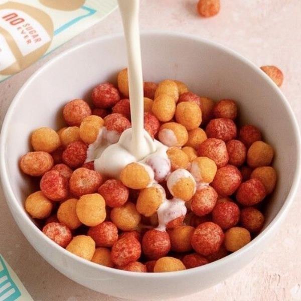 ¿Cómo se hace el cereal? Principio del proceso de extrusión de cereales nutritivos para el desayuno