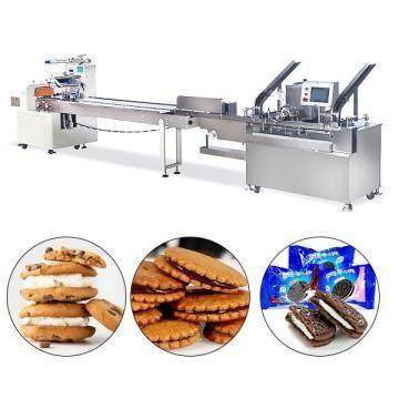 Máquinas de sándwiches de galletas