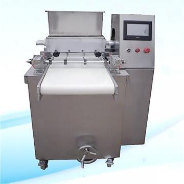 Máquinas automáticas para hacer galletas