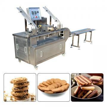 Máquinas para hacer galletas totalmente automáticas