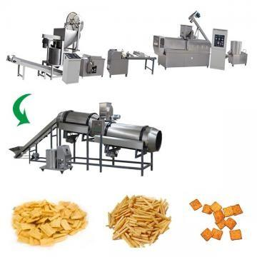 Máquina de bocadillos de papas fritas