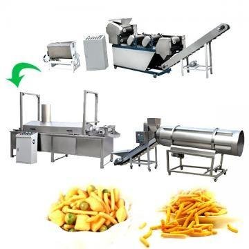 Máquina de bocadillos de masa frita