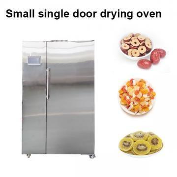Máquina industrial de secado de aire caliente