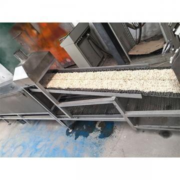 Línea de producción de fideos instantáneos
