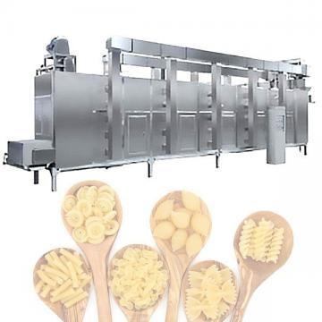 Máquina automática industrial de pasta de macarrones