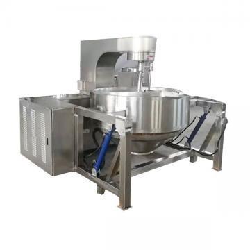 Máquina automática para hacer grandes palomitas de maíz