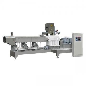 Máquina de fabricación de trozos de soja