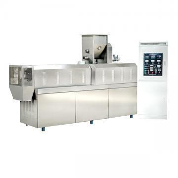 Máquina de hacer nuggets de soja