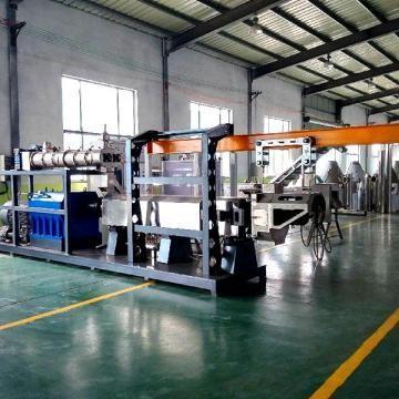 Línea de producción de almidón pre-gel
