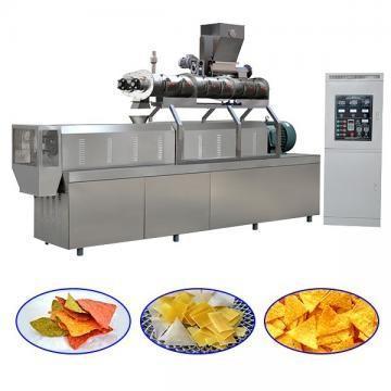Línea de producción de Doritos Chips