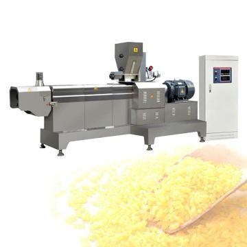 Máquina de hacer arroz artificial