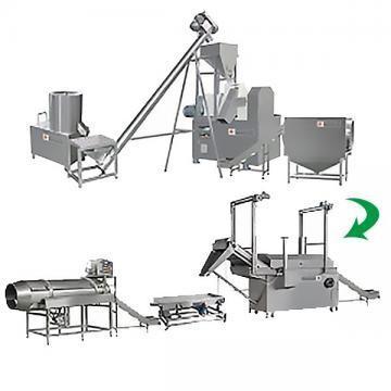 Máquina de fabricación de Kurkure