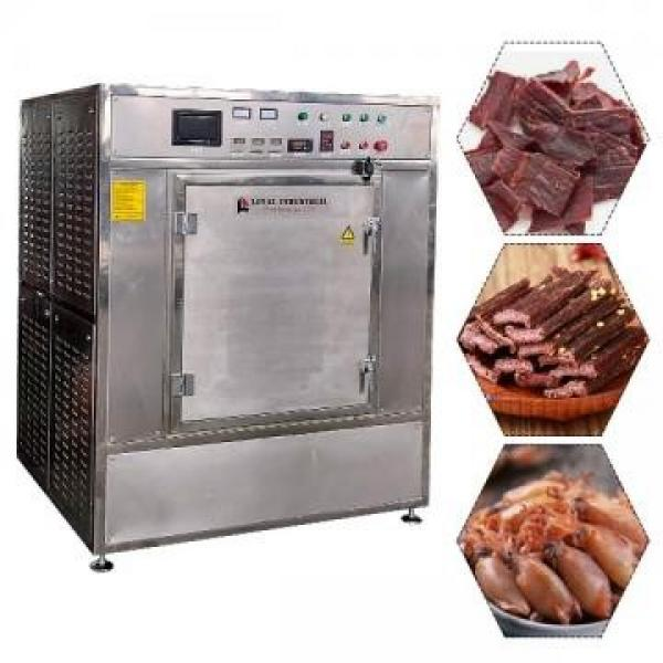 Máquina secadora industrial de vegetales #2 image