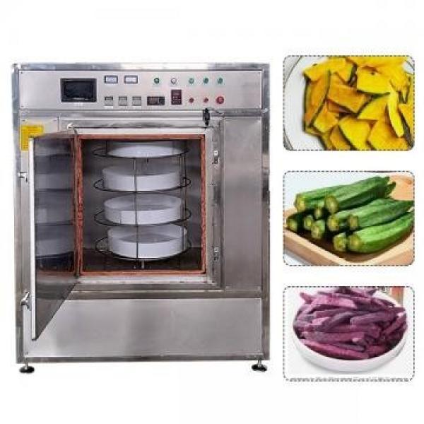 Máquina secadora industrial de vegetales #3 image