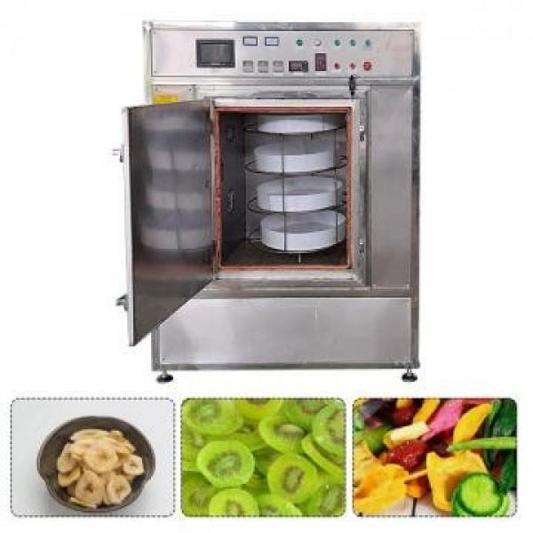 Máquina secadora industrial de vegetales #4 image