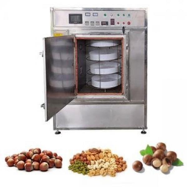 Máquina secadora industrial de vegetales #5 image