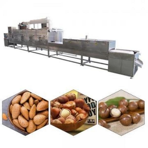 Equipo de esterilización térmica asistida por microondas #2 image
