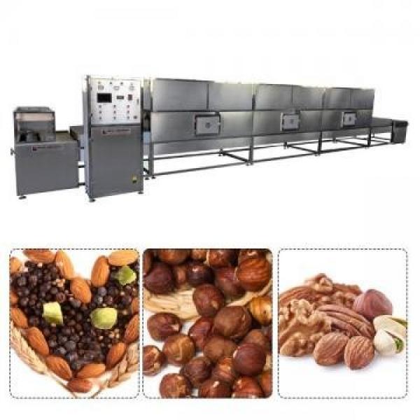 Equipo de esterilización térmica asistida por microondas #4 image