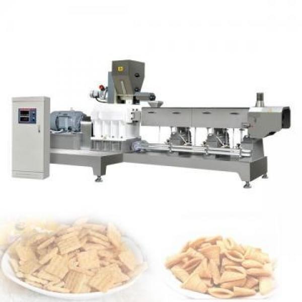 Máquina de bocadillos de papas fritas #3 image