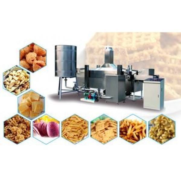 Sistemas de máquinas freidoras industriales #4 image