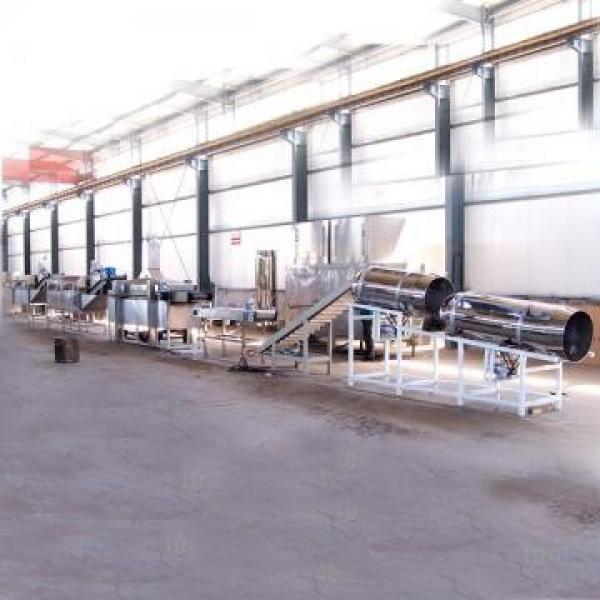 Máquina de filtro de aceite para freidoras industriales #3 image