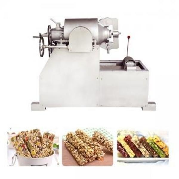 Línea de producción de barras de cereales #2 image
