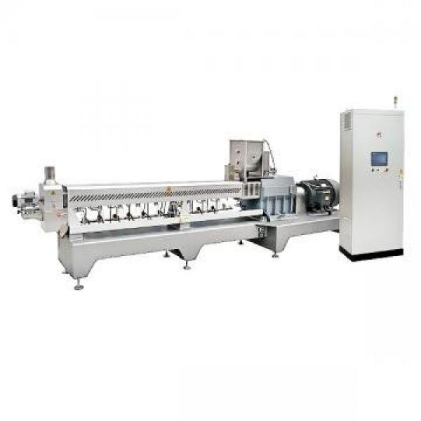 Máquina de fabricación de Badi de Soja #4 image