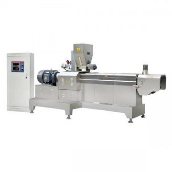 Máquina de fabricación de Badi de Soja #2 image