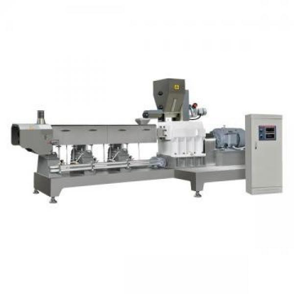 Máquina de fabricación de Badi de Soja #1 image