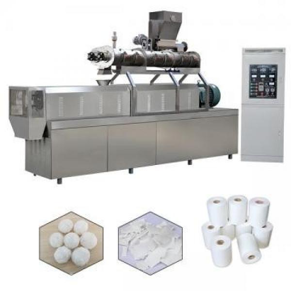 Línea de producción de almidón gelatinizado #1 image