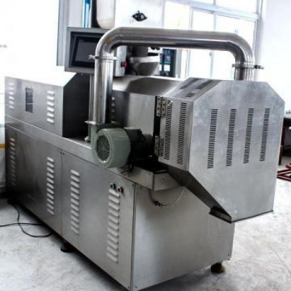 Máquina de fabricación de almidón modificada #3 image