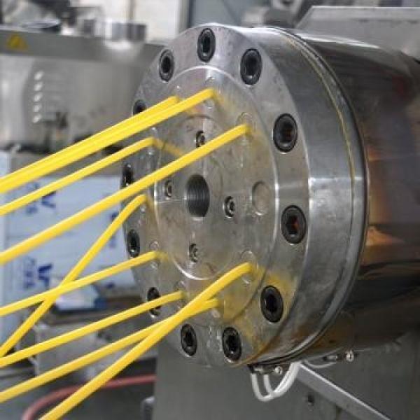 Máquina de paja para beber biodegradable #1 image