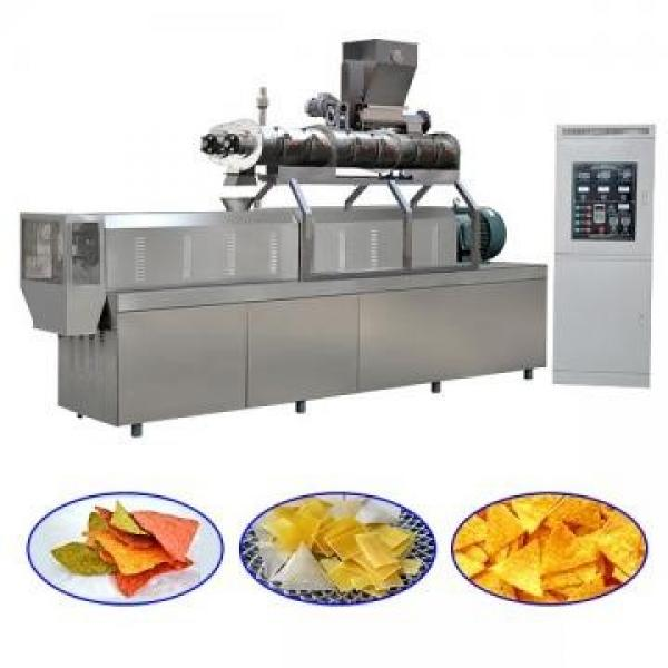 Línea de producción de Doritos Chips #2 image