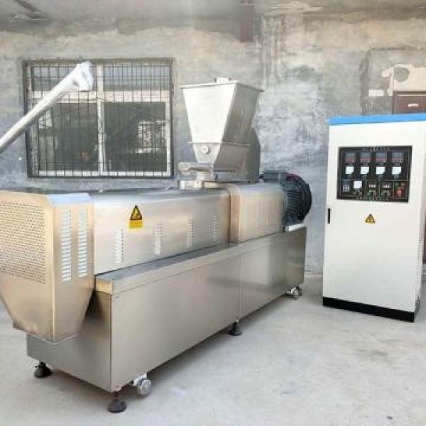 Línea de producción de tortillas #3 image