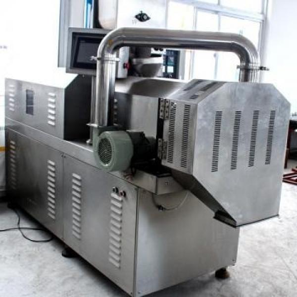 Línea de producción de almidón gelatinizado #3 image