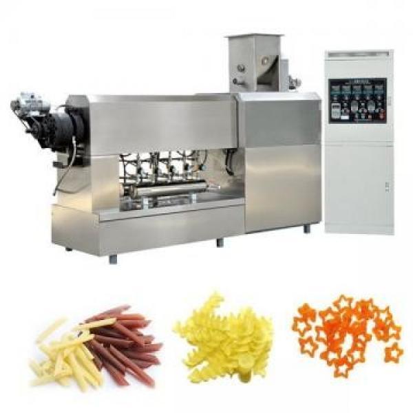 Líneas de producción de pellets de snacks #4 image