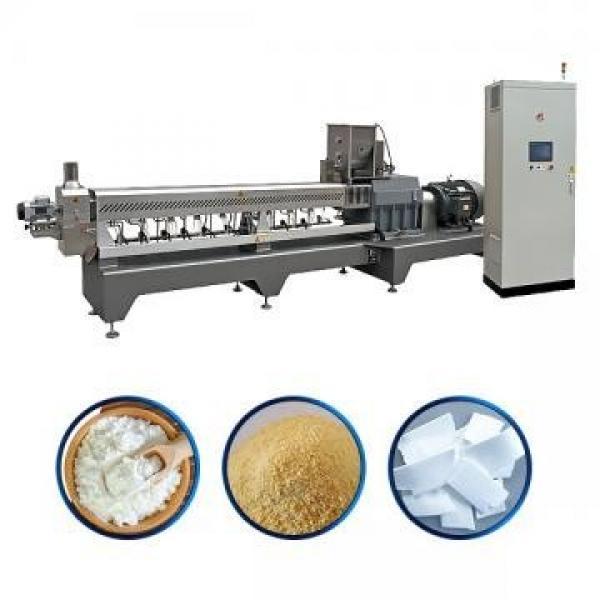 Línea de producción de almidón gelatinizado #2 image